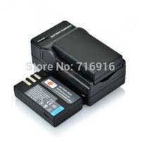 2Pcs D-LI109 Battery + DC112 charger for PENTAX K-R KR K2 K-2 K-30 K30