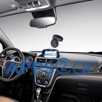 APPS2CAR Magnetic Car Windshield Holder Swivel for Samsung SmartPhones
