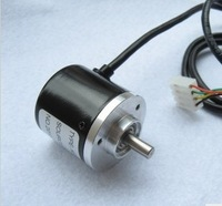 Photoelectric rotary encoder 600 pulse 600p/r AB phase 5-24V