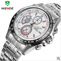 WEIDE brand,Sports fashion men's watches