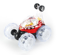 China Wholesale remote control toy remote control car remote control stunt flip dancing toys, children's toys charge moving car