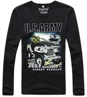 2014 new arrival fall men's long sleeve T shirts casual cotton O neck shirts t-shirts for lovers L036