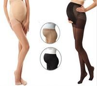 Free Shipping Maternity Clothing Summer Thin Meat Stockings Maternity Maternity Pantyhose Socks Maternity Tights Socks