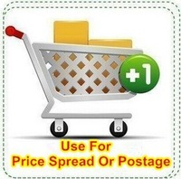 This Is Just Use For Fill The Price Spread, Fill The Postage,Do not belong to the sale