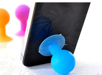 free shipping Octopus Holder Stand Sucker for Cell mobile Phone 5pcs