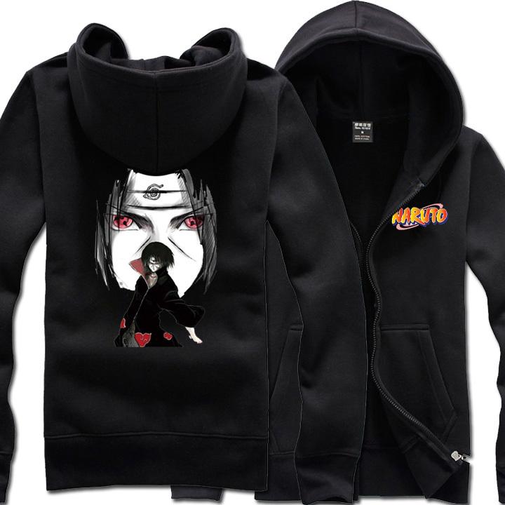 Anime Hoodie Designs Anime Hoodie Naruto Cosplay