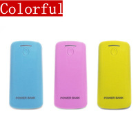wholesale 5Pcs/Lot USB 2x 18650 Battery Charger Box Power Bank Shell For Phone MP3 With LED Flashlight Free Drop Shipping