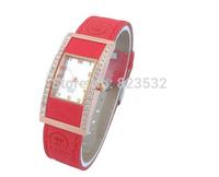 New Fashion Casual women SMART wathes with Diamond Ladies Wrist Watch Quartz elegance Dress Watch Summer Fashion Latest Popular