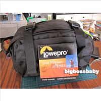 Genuine Lowepro Photo Runner DSLR Camera Photo Beltpack Waist Pack Shoulder Bag Waistpack for Canon Nikon Waterproof + RainCover