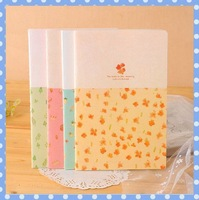 [Amy] free shipping 5pcs/lot Cute Pad/Fashion simple  diary notepad /Note book  high quality on Amy shop