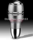 MOMO  MT Manual Transmission Gear Shift Knob universal aluminum car shift knob sliver 501