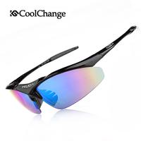 Riding eyewear professional mountain bike outdoor polarized glasses bicycle sports myopia goggles