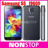 S5 Original Unlocked Samsung Galaxy S5 i9600 G900 G900F G900H G900A Quad-core 3G 16MP GPS WIFI Mobile Phone Refurbished