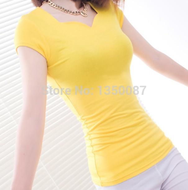 Осенние летние футболки для женщин женщина