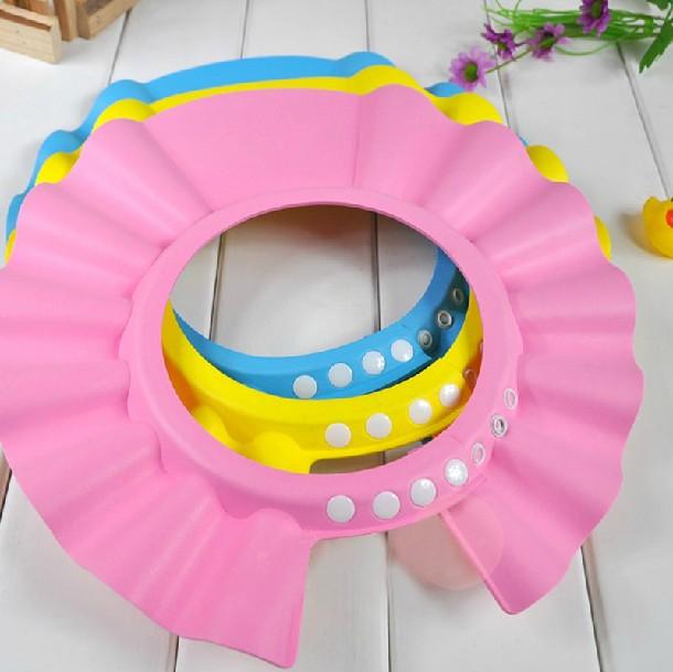 Козырек для ребенка для купания сделать