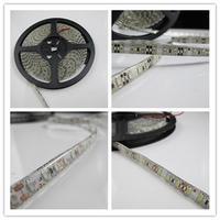 Cheap Popular LED Strips Fabulous Waterproof LED Light Strips 120pcs/meter 600pcs LEDs 5M Length DC12V 5A Hot Sale C3W6