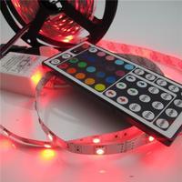 Cheap Non Waterproof LED Strips Ultra Bright LED Light Strip Set DC 12V 120 Degree Viewing Angel 2014 Hot Sale C5N1RGI44