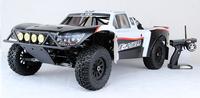 Rovan LT four-wheel-drive 5T 5IVE-T 4WD 26CC gasoline