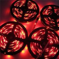 2014 Popular LED Strips Superior LED Light Strip Set with Remote Controller 12V 10A 1200pcs LED Hot Sale C3N3RG*4+DR