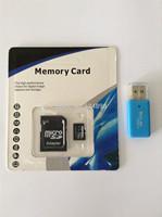 Good Quality ! Micro SD Card TF Memory Card  8GB 16GB 32GB 64GB Flash Micro SD  Cards With Adapter