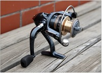 2014 free shipping Popular style hot sale 9BB spinning fishing reels