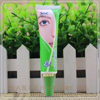 Cucumber eye cream & remove eye bags & 20 g purify black rim of the eye   free  shipping