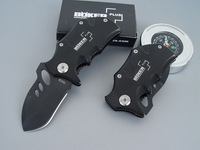 Boker Hunting Folding Pocket Knife Tactical 55HRC 440 Stainless Steel Knives 3 Color Free Shipping