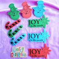 50PCS/LOT.Big Christmas foam stickers,X'mas toys,Christmas crafts,X'mas decoration.Christmas wall stickers.4 design,Wholesale