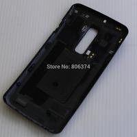 Back Cover Battery Door Black For LG G Flex D950 D955 D958 D959 F340 LS995