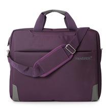 Завод оптовая продажа 14 дюймов сумка для ноутбука ноутбук на ремне , мода реклама мешочек выставке упаковка