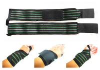 Pair Thickened Super Safety Wrist Guard Straps Weight Lifting Badminton Gym Bodybuilding Support Wraps