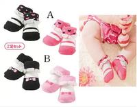 8Pairs/Lot free shipping Anti-slip baby socks children's Low Cut Shoe Socks baby girls socks booties kids Shoes Socks