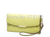 Free Shipping trade envelope package Women Handbag Shoulder bag messenger Bags Clutch wallet