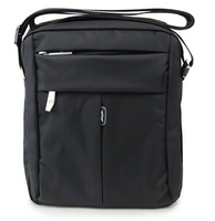 Oxford fabric waterproof men's small messenger bag but big capacity multifunctional bag size fit  ipad  tablet B94