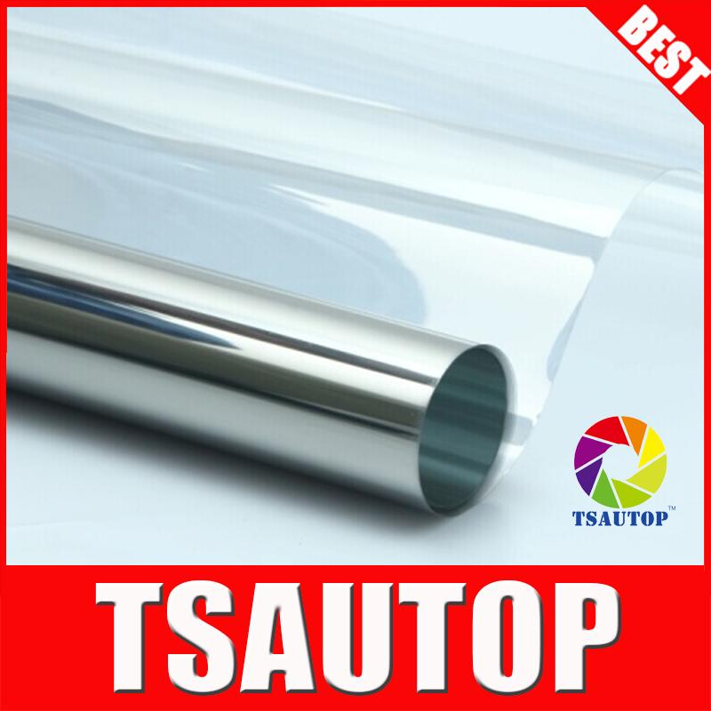 tsautop 30 * 1,5 м высокое качество магнетронного распыления стеклянные окна фильм полупрозрачная пленка на окна стекла k7001