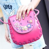Hot 2014 Promotion! Women handbag shoulder bag leather messenger bag cross body bags handbags wholesale pius