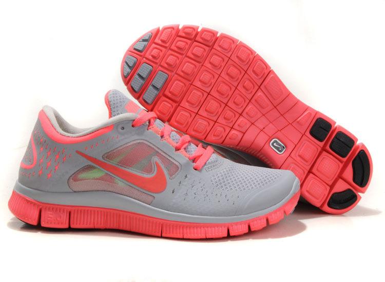 Nike free run 5.0 femmes. sport chaussures de course avec boîte d'origine livraison gratuite