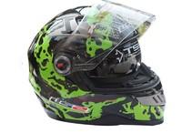 Free shipping LS2 helmet motorcycle helmet full helmet airbag dual lens helmet full face helmet FF310