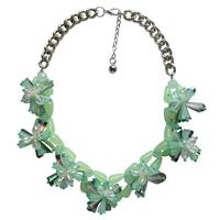 Fashion fashion small fresh geometry necklace high quality accessories