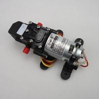 12V100PSI 4L/Min High Pressure Diaphragm Water Pump For RV/ CARAVAN / BOAT