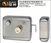 ibuton card door lock key copy-prevention electronic door lock  infrared remote contro lock