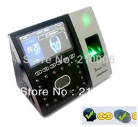 Free DHL,EMS Shipping!Facial & Fingerprint identification Time Attendance,Time Recorder, Time Clock and Access Control iFace302