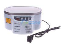 30W/50W 220V Mini Ultrasonic Cleaner For Jewelry Glasses Circuit Board DA-968#57312