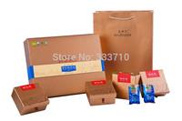 special offer2014 new   premium Springorganic guan  yin tea and  fragrance of treasures exquisite 4 box