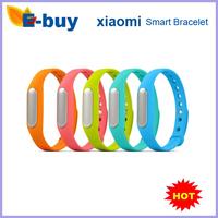 Pre-order Original Xiaomi Mi Band MiBand Wrist Band Smart Fitness Wearable Tracker Waterproof IP67 for xiaomi mi3/mi4