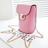 Fashion Women's bags 2014 mini messenger bag small  mobile phone bag coin purse female ,free shipping