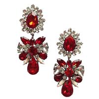 New ! Fashion girl shourouk earrings