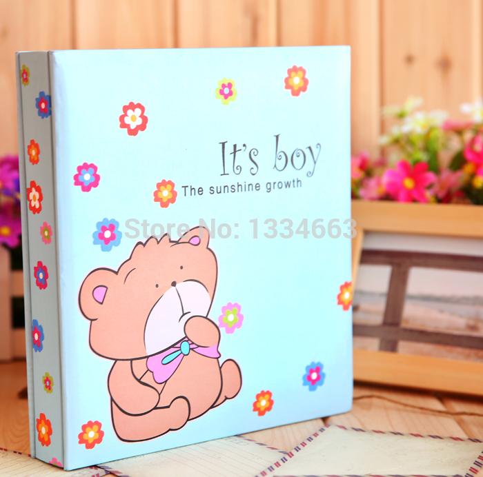 Baby Scrapbooks For Sale 2014 Hot Sale Time Limited Scrapbook Photo Album Winnie The Album