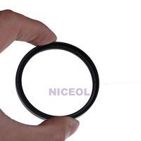 NI5L 49mm Universal UV Ultraviolet Lens Protection Filter For Multiple Camera