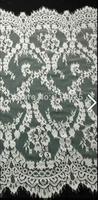 Chantilly French Lace Trim for Bridal Wedding Veils trim